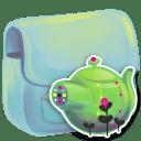 Folder-Kettle icon