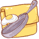 Hp folder recipe icon