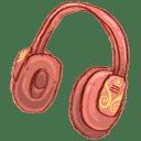 Hp music 2 icon