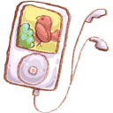 Hp music 3 icon