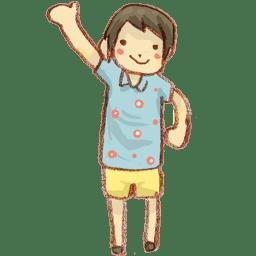 Hp Boy Icon Harmonia Pastelis Iconset Teekatas Suwannakrua
