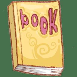 Hp ebook icon