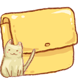 Hp folder cat icon