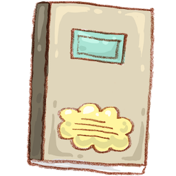 Hp Notebook Icon Harmonia Pastelis Iconset Teekatas Suwannakrua