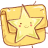 Hp folder favstar icon