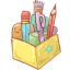 Hp application icon