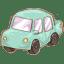 Hp auto icon