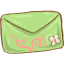 Hp mail 2 icon