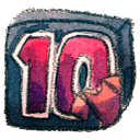 Oct icon