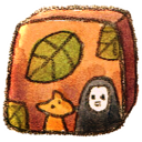 Season Autumn icon