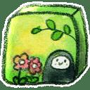 Season Spring icon