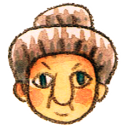 User-Yubaba-Granma icon