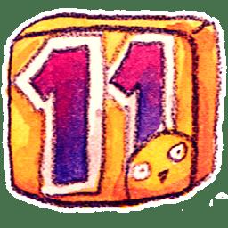 Nov icon