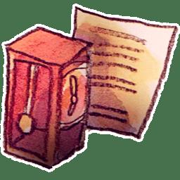 Recent Document icon