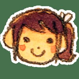 User Sen Girl icon