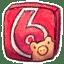6-June icon