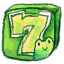 7-July icon