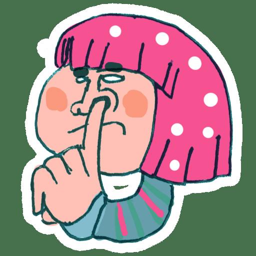 Pick Nose icon