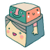 Storage-Box icon