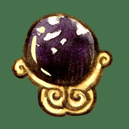 Orb BlackMagic icon