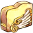 Folder-angelwing icon