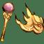Fire-Staff icon