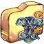 Folder-armor icon