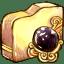 Folder-orb-blackmagic icon