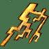 Ele-thunder icon