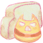 Folder-cat-angry icon