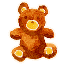 Bear User icon
