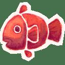 Fishy icon
