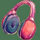 Music 1 icon