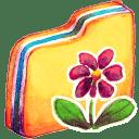 Y Flower icon