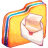 Y Mail icon