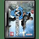 Inversion icon