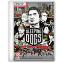 Sleeping dogs icon