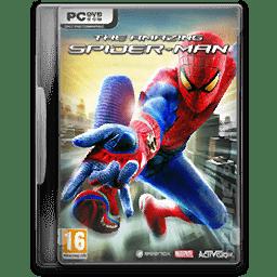 Amazing spiderman icon