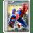 Amazing-spiderman icon