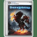 Darksiders icon