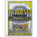 Heroes 3 icon