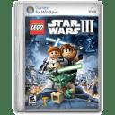 Lego Star Wars 3 icon