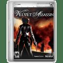 Velvet Assassin icon