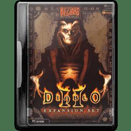 Diablo 2 Expansion icon