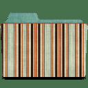 Stripey icon