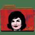 Warhol-jackie icon