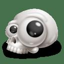 Skull 1 icon