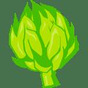 Artichoke icon