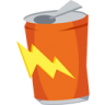 Soda-can icon