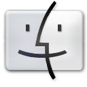 Dock Finder icon